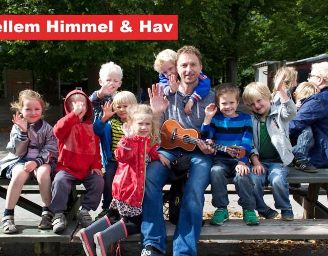 Himmelhav-front