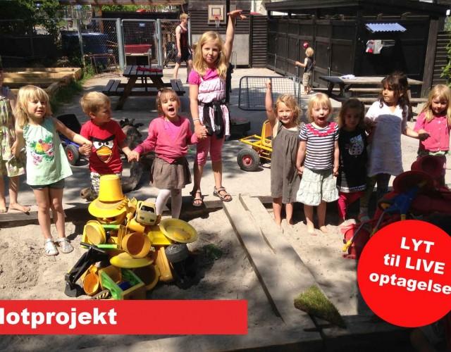 Pilotprojekt-front
